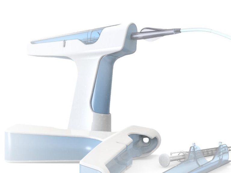 New Endoscope for Enhancing Embryo Transfer to Uterus