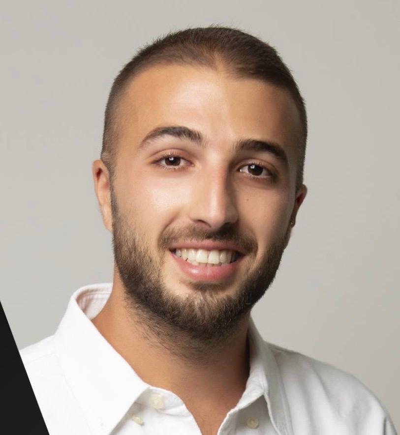אליאור יעקב, מהנדס מכונות