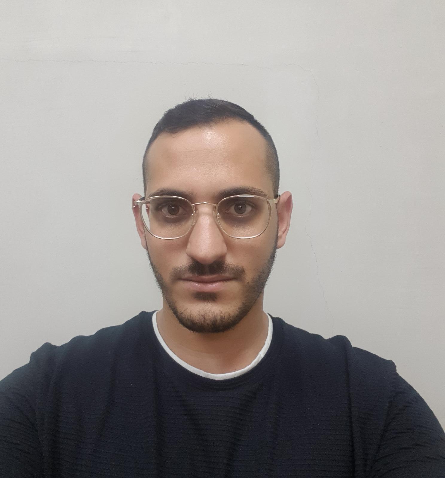 דניאל זנדגי, מהנדס תוכנה
