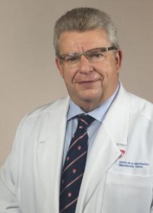 פרופ חננאל הולצר, מומחה לגניקולוגיה, הדסה עין כרם