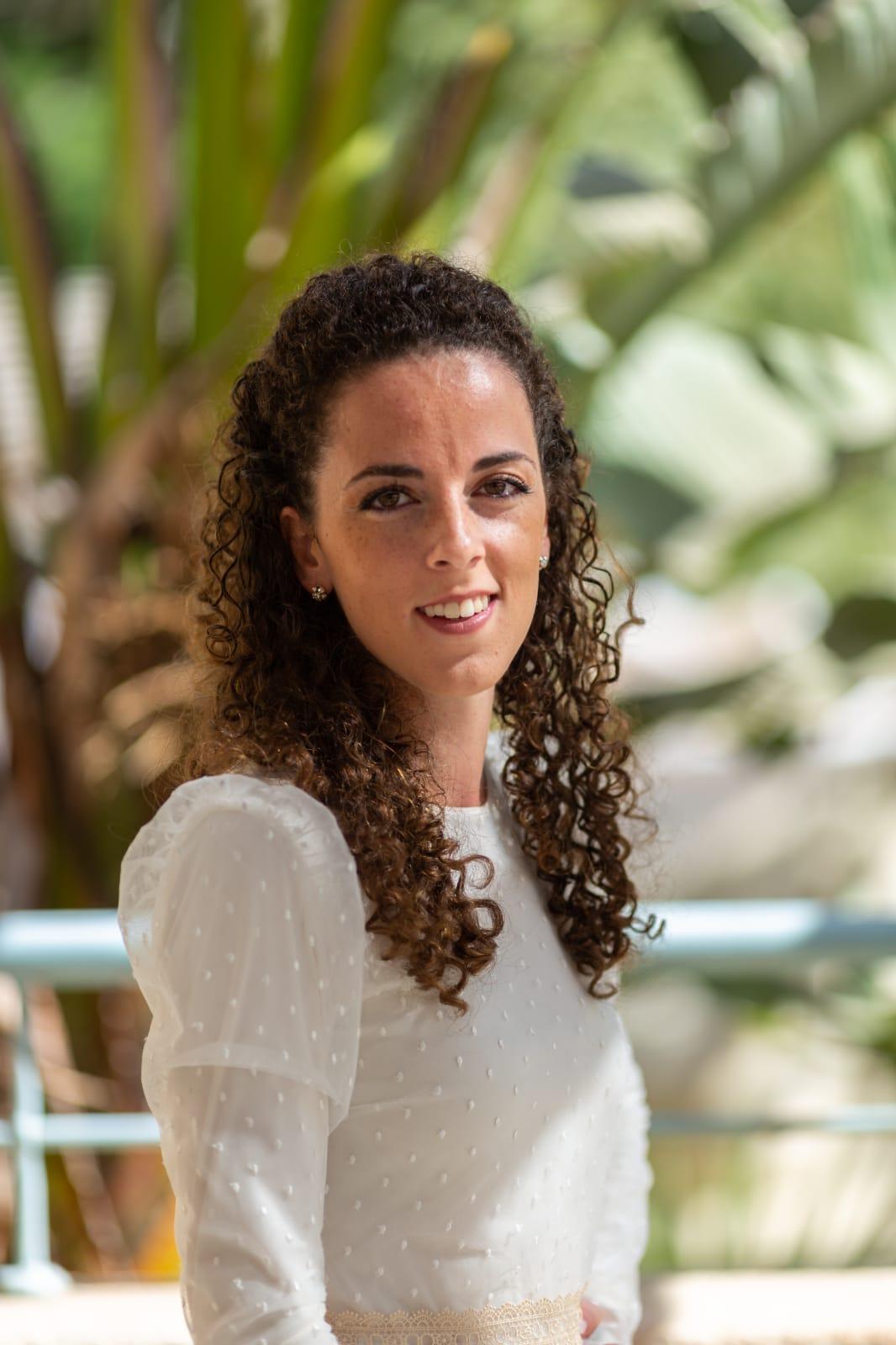 רבקה גרקון, מהנדסת תעשיה וניהול